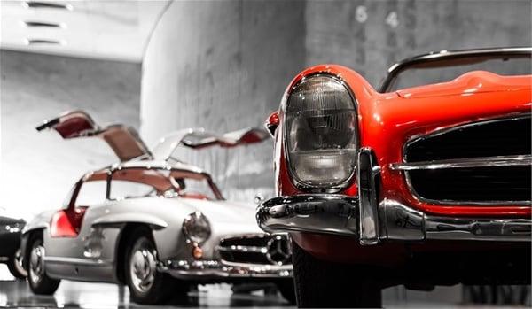 Automotive Industry 1