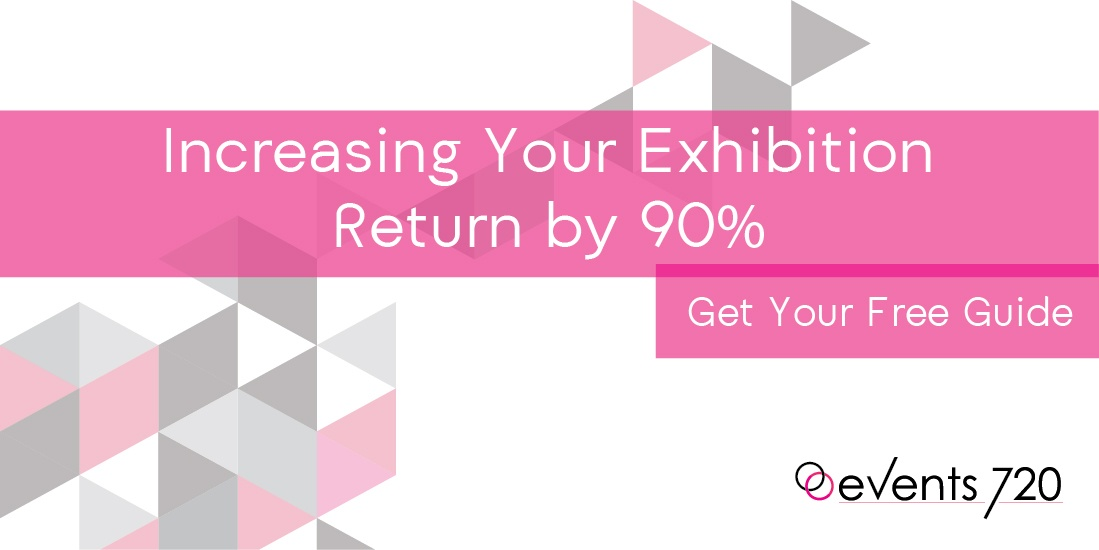 increasing expo return 90%
