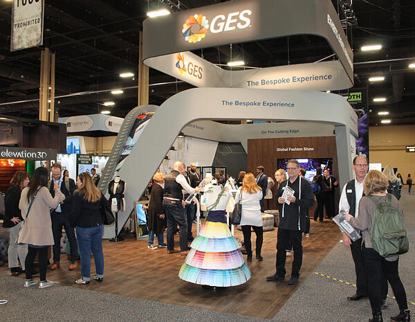 GES @ Exhibitor Live