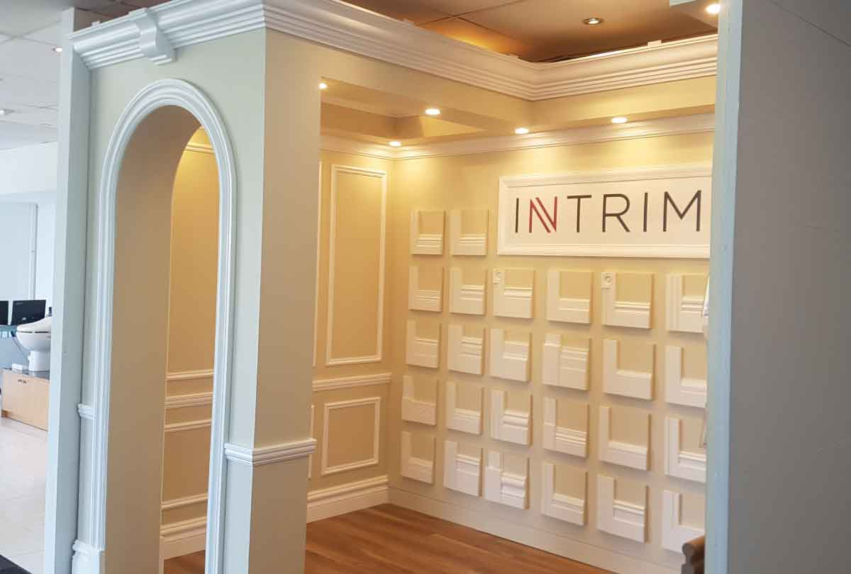 Intrim Group Display by Events 720
