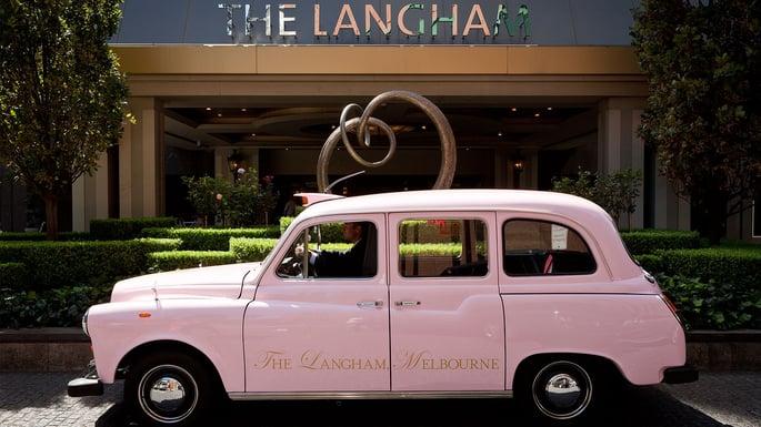 The Langham