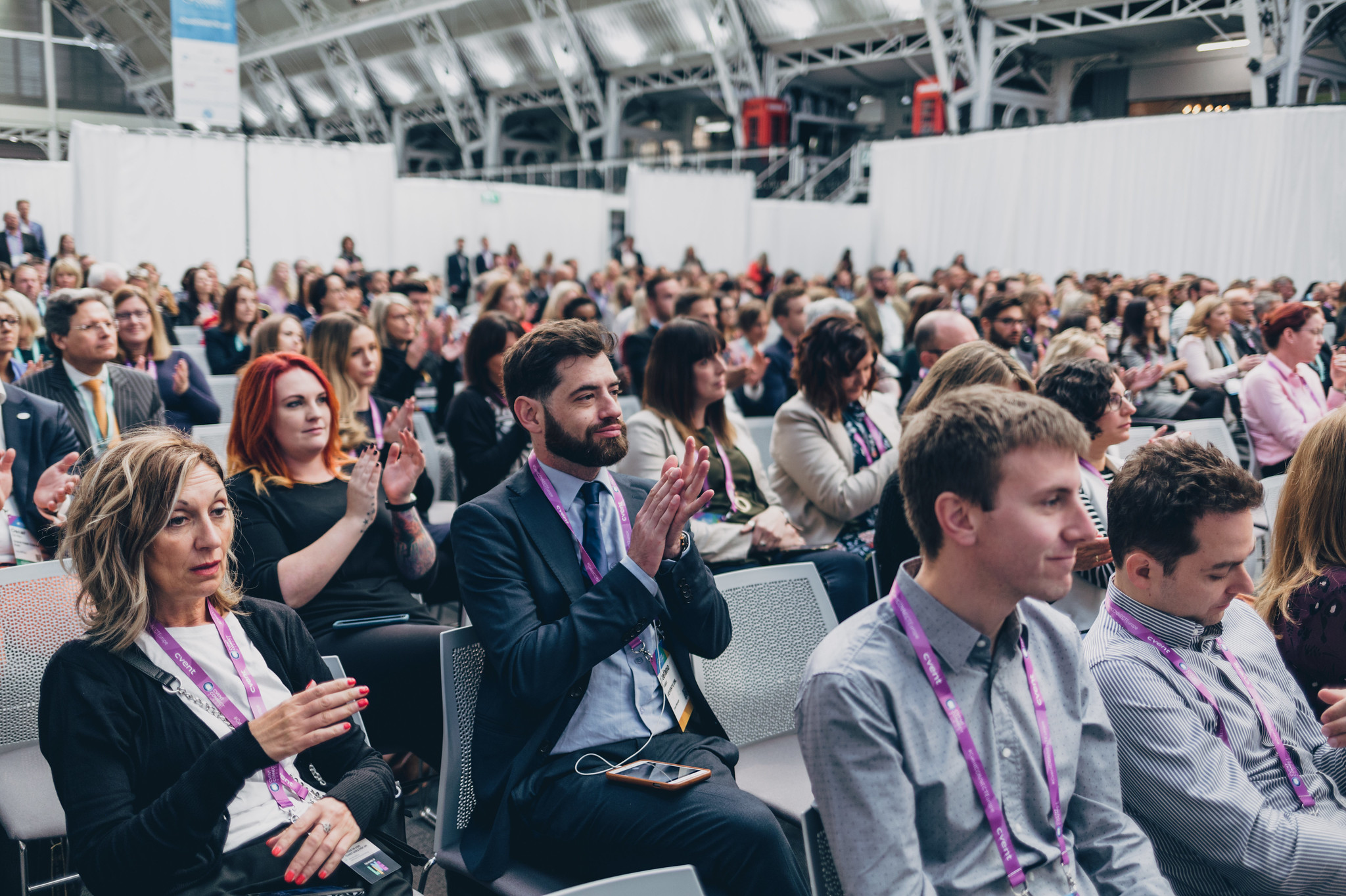 How You Should be Engaging Your Event Attendees