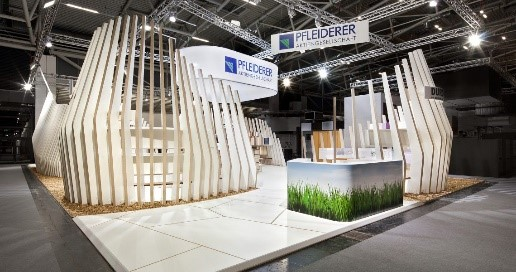 Creative Exhibition Stand Ideas to Inspire You